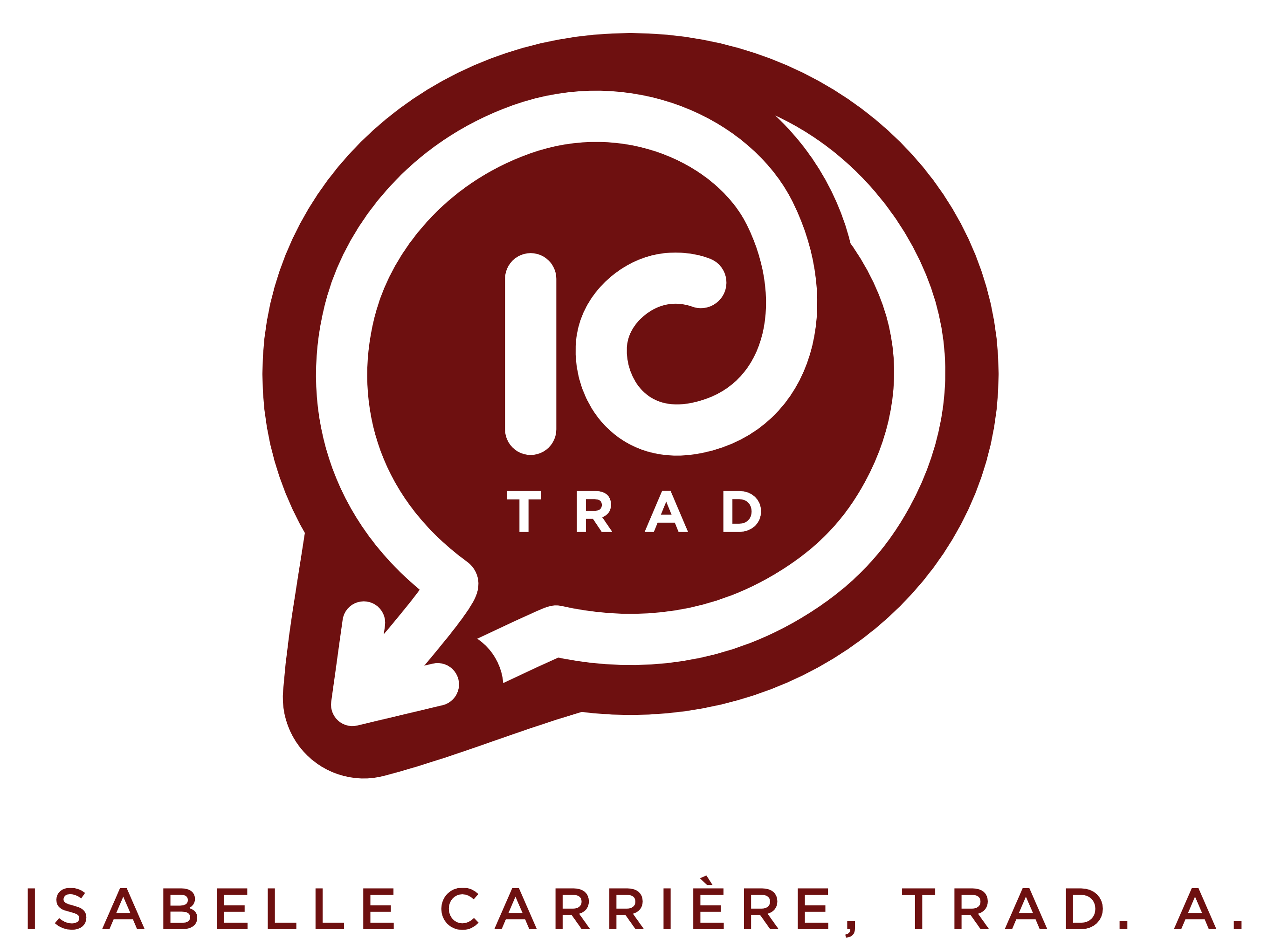 Isabelle Carrière, trad. a.